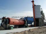 セメントのプラントボールミル機械(Dia2.4X13m)