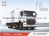 HINO 8X4 Euro IV 350-380HP Cargo Truck