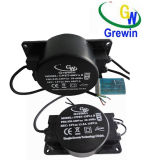 500Wガードレールの防水変圧器