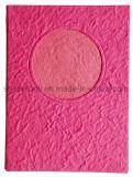Tarjeta de felicitación hermosa y Textured