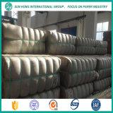 Prensa sin fin de la fabricación de papel sentida para el molino de papel