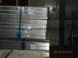 Placa de alumínio com a placa grossa de alumínio extra 6061 T6 da largura e do comprimento