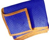 Fp005青いNonwoven家具の移動毛布