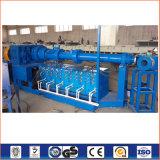 Máquina de goma del estirador de la nueva del Pin alimentación fría del barril