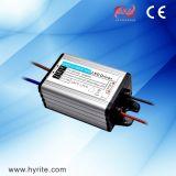 Excitador constante do diodo emissor de luz da tensão 12/24V 60W IP67 com 2 anos de garantia