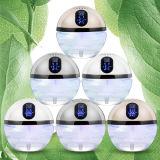 El purificador agua-aire de Kenzo respira el aire más fresco con Ionizer