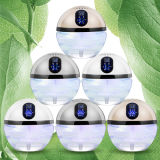 Kenzo水空気清浄器によってはIonizerとより新しい空気が呼吸する