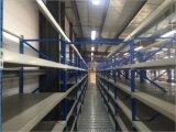 Вешалка мезонина хранения пакгауза верхнего качества стальная