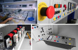 Elektronik-Kursleiter-Elektronik-Werktisch-Elektrotechnik-Laborgeräten-unterrichtendes Modell