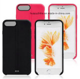 iPhone 7plus аргументы за сотового телефона TPU мягкое