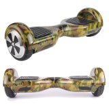 2016 Selling caldo Koowheel Camo Electric Self Balance Scooter Car Smart Balance Hoverboard Electric Skateboard con l'UL del FCC RoHS del Ce
