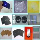 Затмевать высокого качества стеклянный с стеклом 108X50mm заварки хороший обрабатывать/темная заварки шлема заварки стеклянным черным, 108X83mm