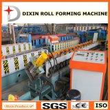 기계를 형성하는 조정가능한 기계 건축재료 C U 자 모양 가벼운 강철 용골 롤