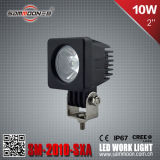 2 인치 10W (1PCS*10W) 크리 말 LED Car Work Light (SM-2010-SXA)