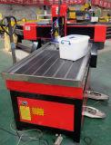 Macchina per incidere di pietra di legno di CNC di hobby del PWB dell'acrilico R9060