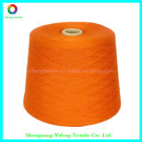 53%Acrylic Coarse Knitting Yarn voor Sweater (2/16nm geverft garen)