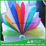 120GSM bereitete die Haustier Spunbond Vliesstoffe Fabric/PP gesponnen verpfändet auf