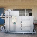 Incinerador Waste urbano ou incinerador do desperdício industrial