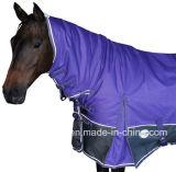 Hotsell Polyester-Pferden-warme Wolldecke für Winter