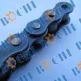 표준 세겹 강철 짧은 피치 정밀도 산업 컨베이어 롤러 사슬