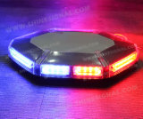 Magnete Mounted su The Top di Vehicle Hexagon LED Warnng Light (M109)