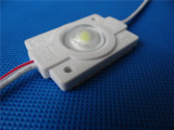 Single Light 1.5W 2835 Injection LED Module