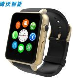 AppleのiPhone及びAndriod Mobile Phonesのための2016熱いSale Gt88 GPRS NFC Bluetooth Smart Watch Reloj Inteligente Clock Smartwatch