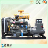 125kVA Diesel van China van de Stroom 400V Kleine Diesel Generator voor Machine