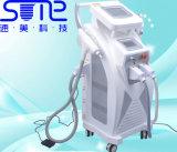 Sume opta máquina del retiro del tatuaje del laser del ND YAG de Shr RF