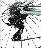 Shimano DerailleurおよびShifterの最上質のAlloy Mountain Bike