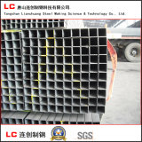 Black Square Hollow Section Pipe Export South Korea