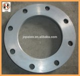 CNC подвергая фланец механической обработке вкладыша кованой стали AISI4130 высокой точности