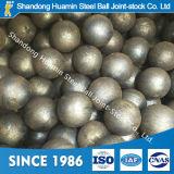 2.5インチは鉄鉱山のための球を造った