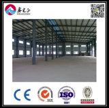 Oficina da viga de aço/da construção de aço grande extensão (ZY279)