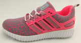 Chaussures courantes de sport de DM de Flyknit de mode pour les hommes et des femmes