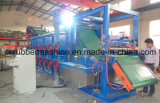 Стандарт Ce снимал резиновую смесь охлаждая машина/более холодная машина для резиновый линии листа