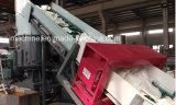 Estirador del plástico de la máquina de la granulación del PE de los PP de las etapas de Purui dos
