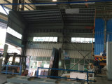 China-Lieferanten-Silber-Spiegel-grosses Blatt
