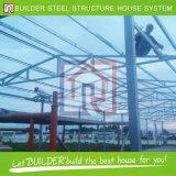 Самая лучшая дом хорошего качества цены стальная передвижная Prefab