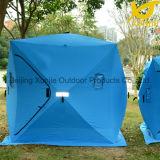 Russland Winter Eis-Fische Tent Shelter