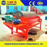 CTB-618 Metal e Sand Drum Magnetic Separator
