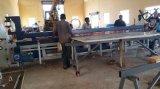 Saldatrice di lamiera di CNC PP/HDPE/Pph di Dza4000 2-50mm