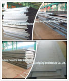 Плита пластичной прессформы низкой цены P20/фабрики стальная