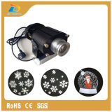 LED-Innenprojektor für Weihnachtsgobo-Licht