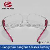Moderne medizinische Sicherheitsglas-windundurchlässige wasserdichte industrielle Sicherheits-Schutzbrillen für Krankenhaus