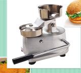 形作る手動肉パイ機械を作る