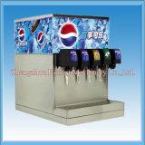 熱い販売のソーダ噴水の飲料ディスペンサー