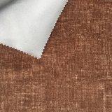 Velours de tricotage estampé de velours (210)