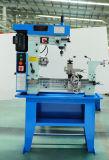 Филировальная машина китайского Lathe комбинации стенда металла HQ500 HQ800