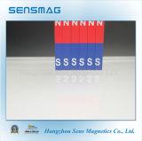 Qualitäts-magnetischer materieller permanenter Alnico-Magnet